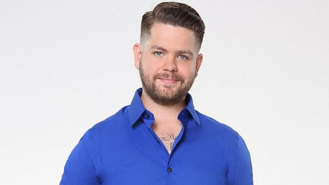 Jack Osbourne 'Dancing With the Stars' to Shine Light on Multiple Sclerosis