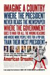 Poster of American Dreamz