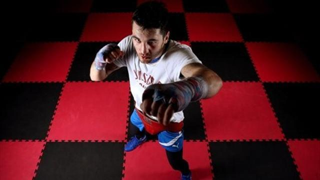 Boxing - Cleverly against Kovalev looking more likely