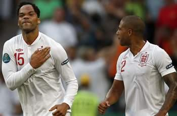 Lescott ready to capitalize on England center back absentees