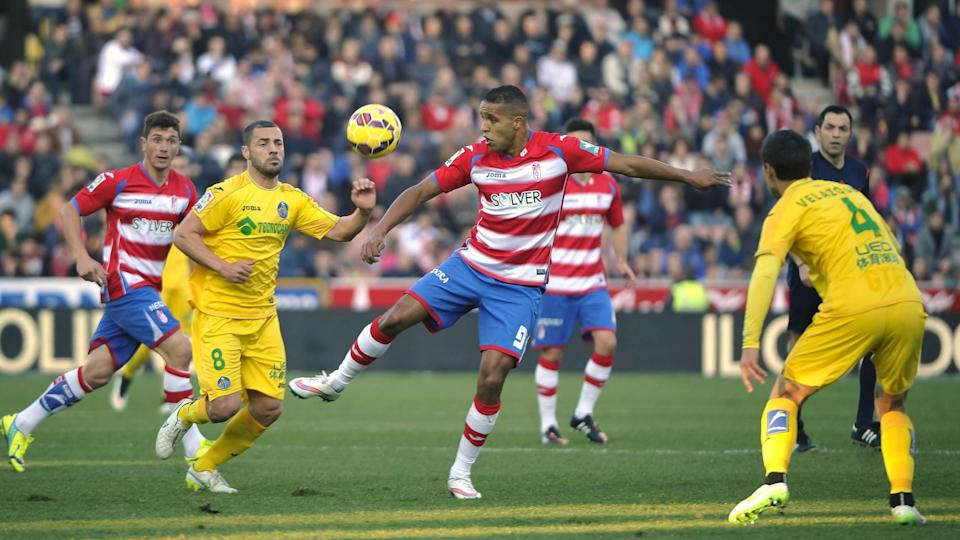 Video: Granada vs Getafe