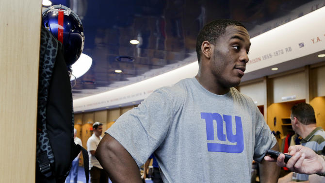 With Beason out, others get their shot