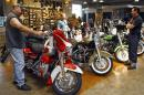 Harley-Davidson to pay $15 million over clean air violations