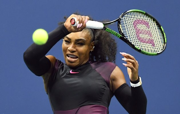 Serena Williams' 186-week reign at the top of the WTA rankings ended after her semi-final defeat at the US Open