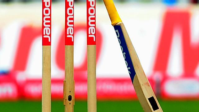 Cricket - Wagner replaces injured Milne