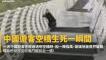驚險!中國遊客空橋生死一瞬間