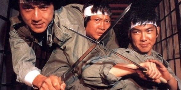 <p>2、《福星高照》,1985:嘉禾影業出品的《福星高照》是由洪金寶執導,成龍、元彪、洪金寶、秦祥林、曾志偉主演。《福星高照》是《五福星》系列電影的續集,也是洪家班的固定套路電影,這類結合紮實武打的八零年代喜劇,幾乎是整個華人世界最成功的賣座模式,而《福星高照》上映一週即創下千萬票房,更成為當年嘉禾最賣座的電影之一。(圖:FB Cinema) </p>