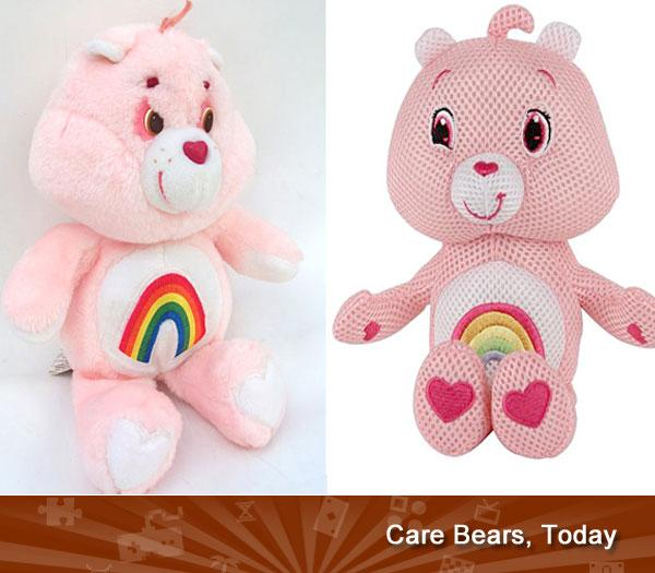 Care Bears, Today