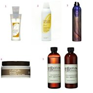 The Best Smelling Hair Products Ever