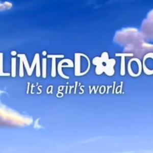 Limited Too is coming back