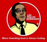 4 Social Media Lessons For Small Businesses From Breaking Bad image los pollos hermanos logo.jpg