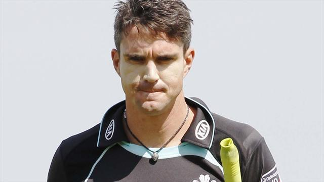 Pietersen 'names Twitter suspects' as England row continues