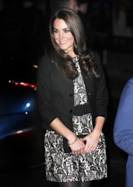 Kate Middleton's Zara dress is still available in stores.