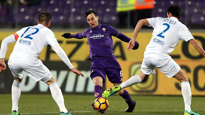 RUMOURS: Kalinic to make €45m move to China