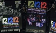 Sandy Relief Concert To Be Rocked By Stars