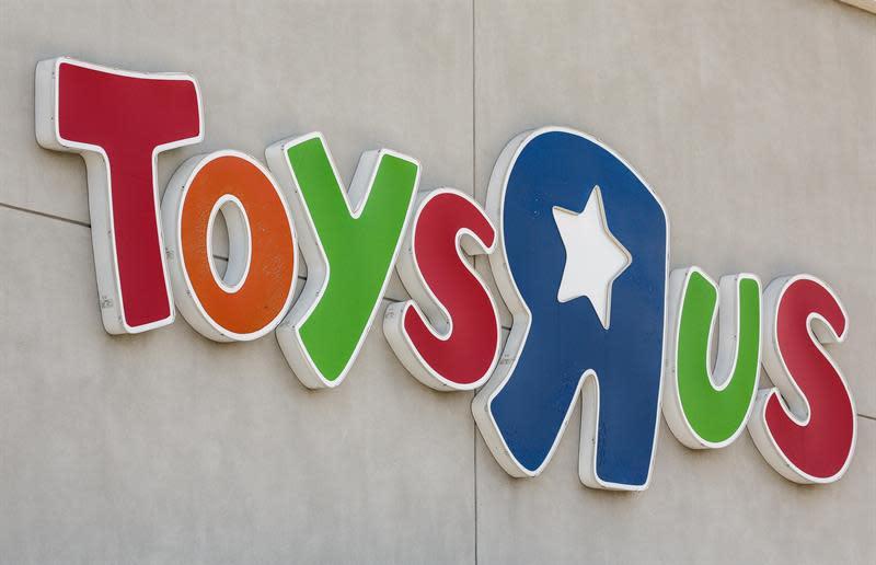 """La juguetería Toys 'R' Us se """"jubila"""" en EE.UU. tras 70 años en activo"""
