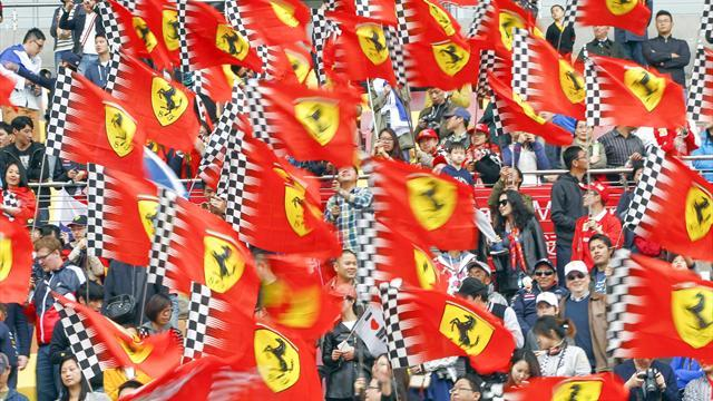 Formula 1 - Ferrari to slash red tape to get back to top