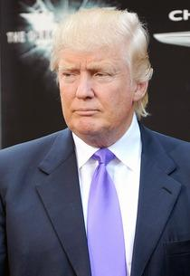 Donald Trump | Photo Credits: Jamie McCarthy/WireImage