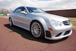 Used 2008 Mercedes-Benz CLK 63 AMG Black Series