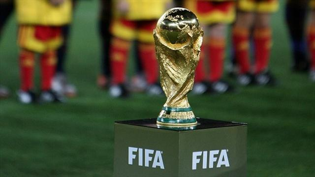 World Cup - Qatar plans 'unaffected' by FIFA move
