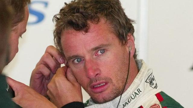 Formula 1 - Former driver Eddie Irvine convicted over Milan club brawl