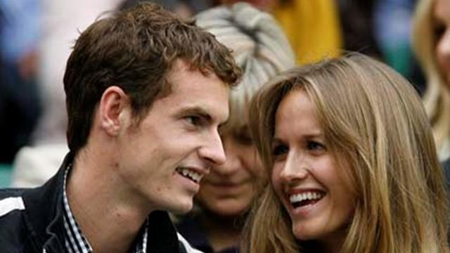 Tennis - Murray spoofs world with 'new coach' April Fool's joke