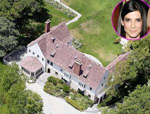 """Sandra Bullock's Alleged Stalker Owned """"Arsenal"""" of Machine Guns, Charged With 19 Counts"""