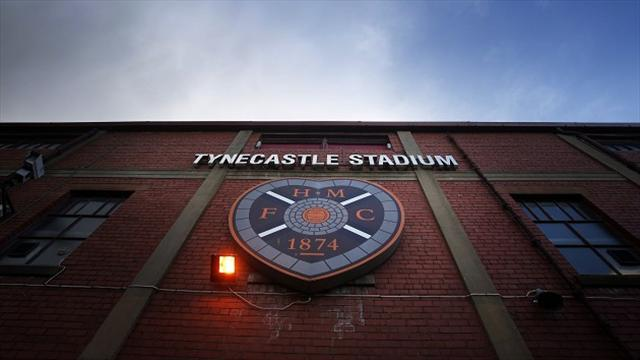Scottish Football - Celtic test for Hearts