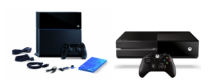 Xbox One Or PS4: Which Will Dominate The Holiday Season? image tumblr inline mwmcslhL191r7wcsl