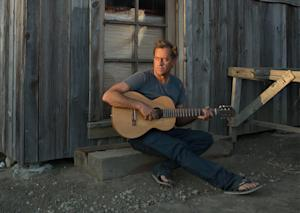 Surf Champion Tom Curren Rides West Coast Folk on 'In Plain View'