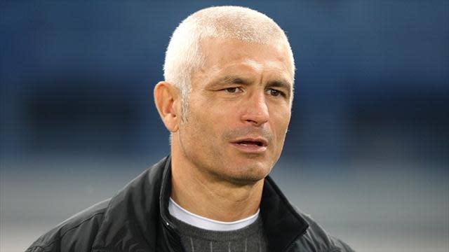 Serie A - Ravanelli appointed Ajaccio coach
