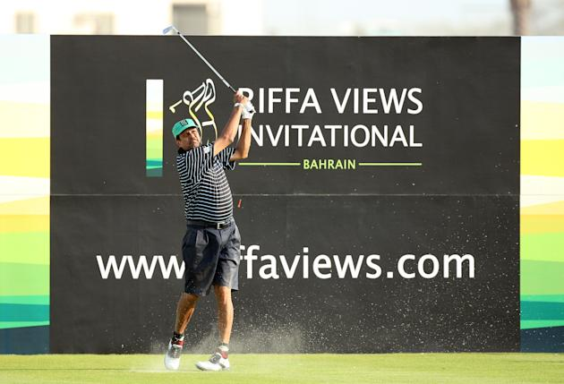 Montomerie Riffa Views Par 3 Competition