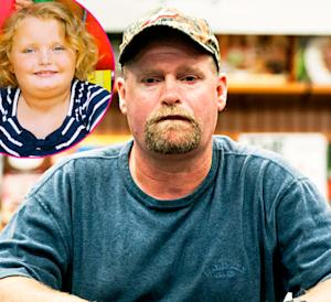 Honey Boo Boo's Dad Sugar Bear Thompson Undergoing Medical Tests for Unspecified Condition