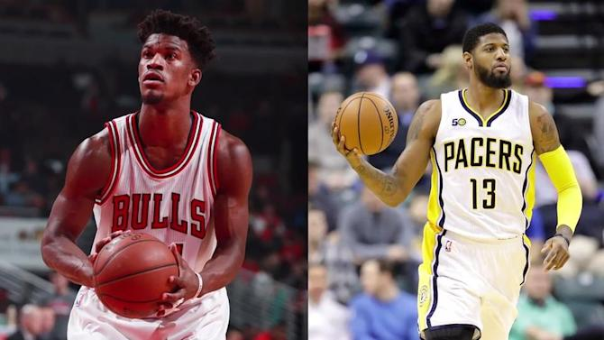 Disappointing NBA trade deadline features Celtics, Pacers inaction