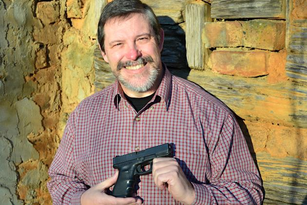 Gun owners write about their guns
