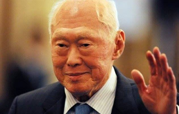 Former Prime Minister Lee Kuan Yew will be featured in two musicals to be staged in time for the republic's 50th anniversary next year, The Straits Times reported.