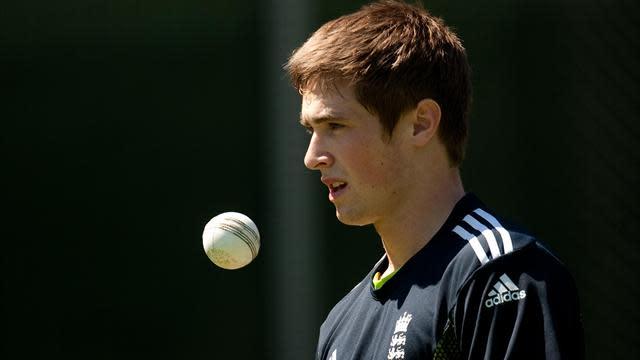 Ashes - England v Australia: LIVE
