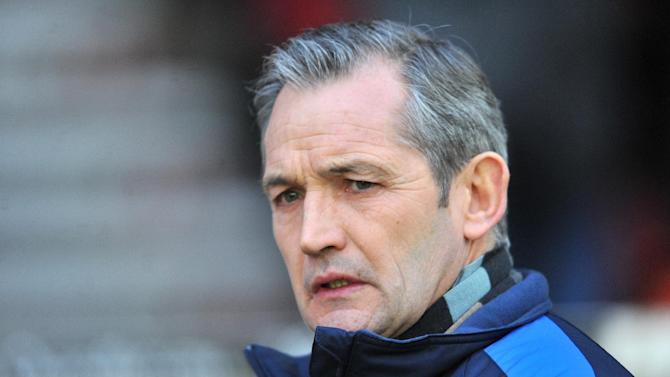 George Burley has high hopes that Hearts will come through their financial problems