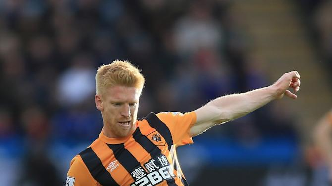 Rare Paul McShane goal fails to prevent Hull's relegation worries deepening