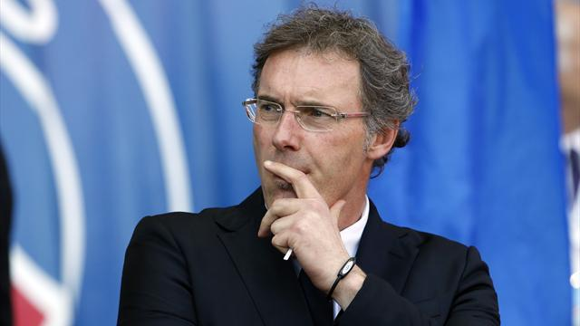 Ligue 1 - Blanc agrees new PSG deal
