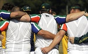 South Africa under-strength yet inspired by 2007