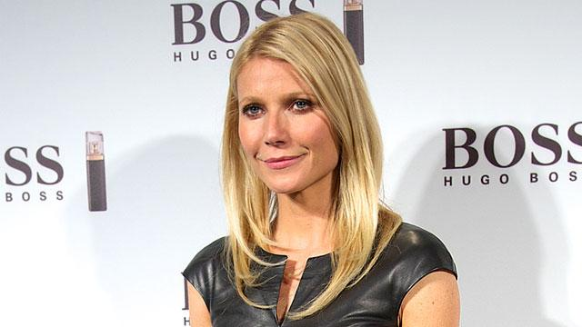 5 Things You Don't Know About Gwyneth Paltrow