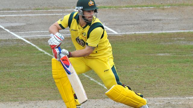 Cricket - Wade fails to overturn pitch tampering ban