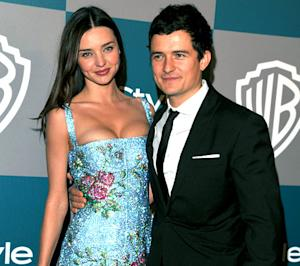 Miranda Kerr Reveals Her Grandma's Tips for Keeping Husband Orlando Bloom Happy