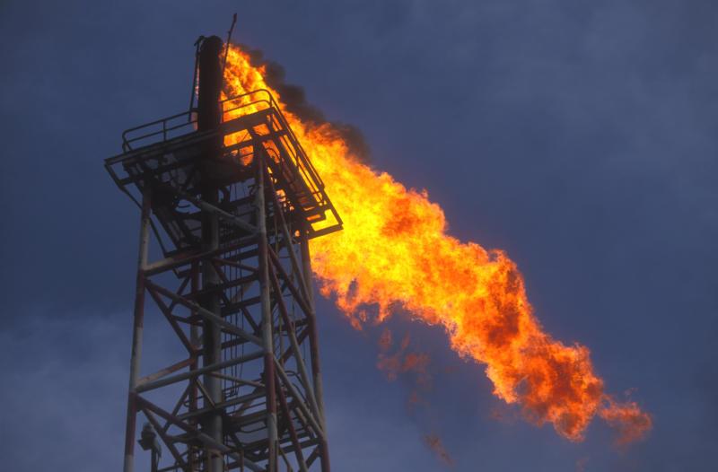 Petrolio: scorte Usa oltre le stime. Crollano riserve benzina