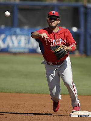 Galvis diagnosed with infection caused by MRSA