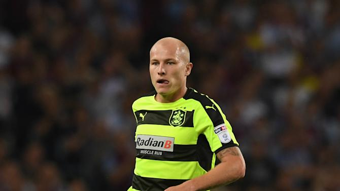 Huddersfield 'perfect' for Mooy - Luongo