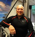 Rich Salke, Personal Trainer
