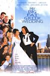 Poster of My Big Fat Greek Wedding
