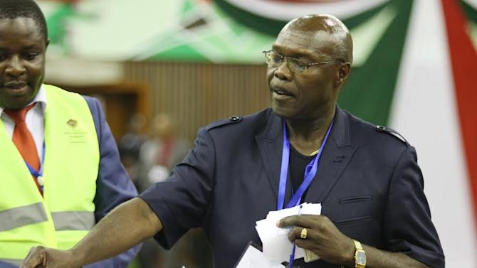 Why Ambrose Rachier can still win Gor Mahia elections